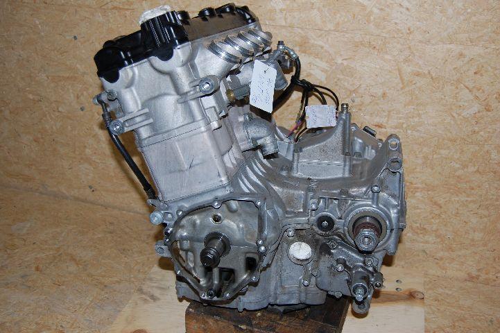 Suzuki GSXR1300 Hayabusa WVA1 Motor, engine, moteur | eBay