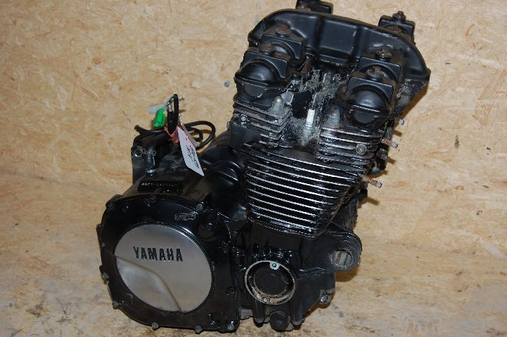 yamaha fj 1200 3cv motor maschine engine ebay. Black Bedroom Furniture Sets. Home Design Ideas