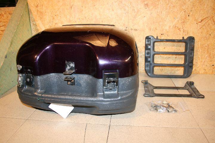 honda st1100 abs tcs pan european sc26 topcase case koffer. Black Bedroom Furniture Sets. Home Design Ideas